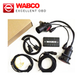 WABCO DIAGNOSTIC KIT (WDI) Trailer and Truck Professional Diagnostic supports English and Turkish WABCO system DHL free