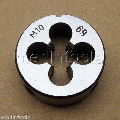 10 мм x 1,5 метрический правосторонний шаг M10 x 1,5 мм