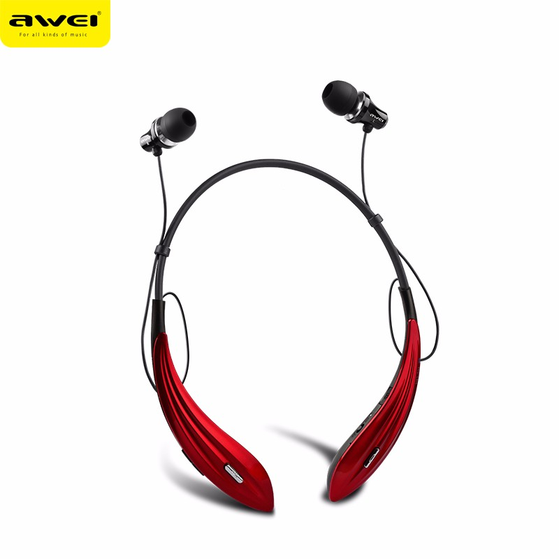 awei a810bl bluetooth headset in bangladesh