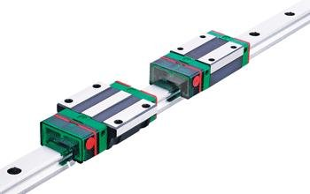 CNC HIWIN HGR30-2800MM Rail linear guide from taiwan cnc hiwin hgr25 3000mm rail linear guide from taiwan
