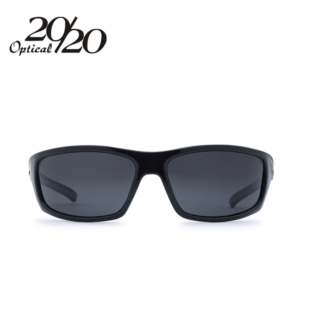 20/20 Optical Brand 2016 New Polarized Sunglasses Men Fashion Male Eyewear Sun Glasses Travel Oculos Gafas De Sol PL66