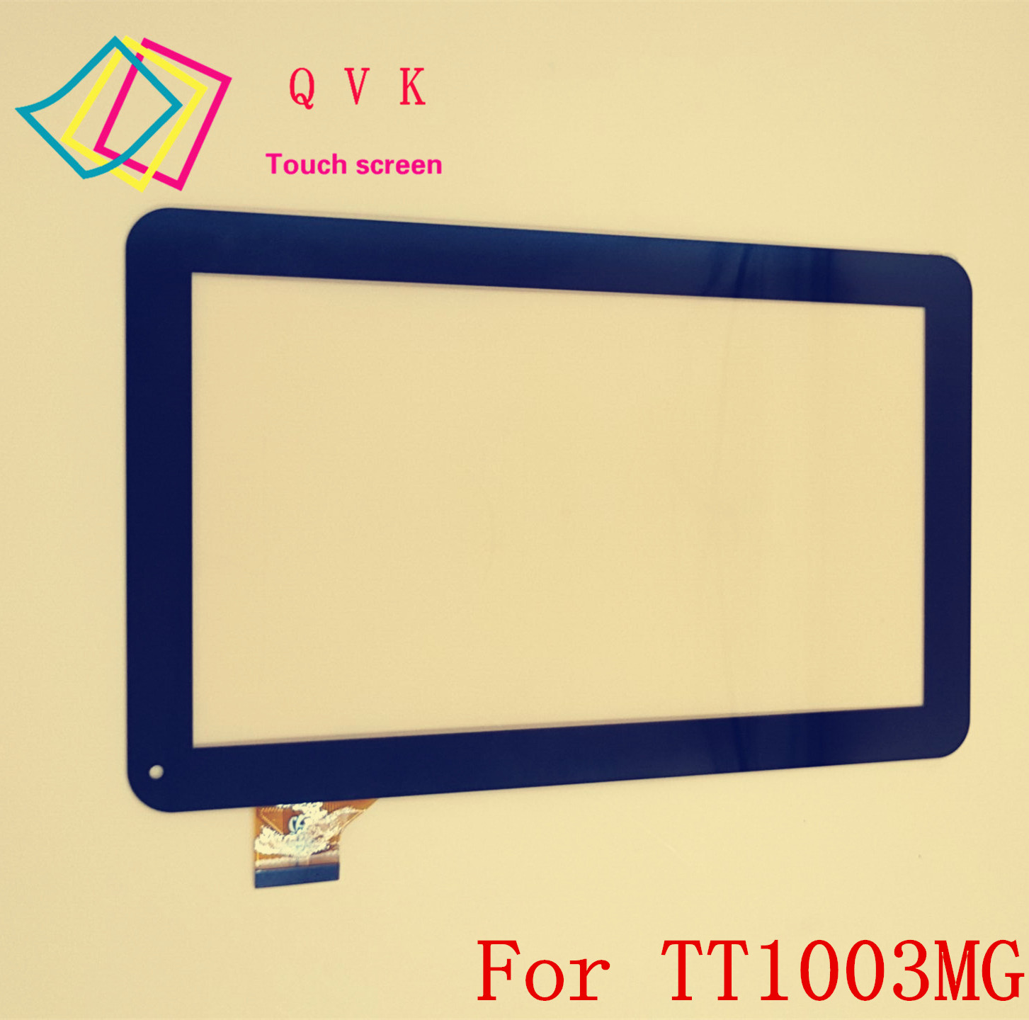 Black 10.1inch For Digma Optima 10.3 3G TT1003MG Tablet PC Touch Screen Panel Digitizer Glass Sensor Replacement Free Shipping