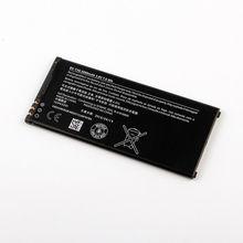 Original High Capacity BV-T3G phone battery for Nokia Microsoft Lumia 650 RM-1154 2000mAh original high capacity bv t3g phone battery for nokia microsoft lumia 650 rm 1154 2000mah