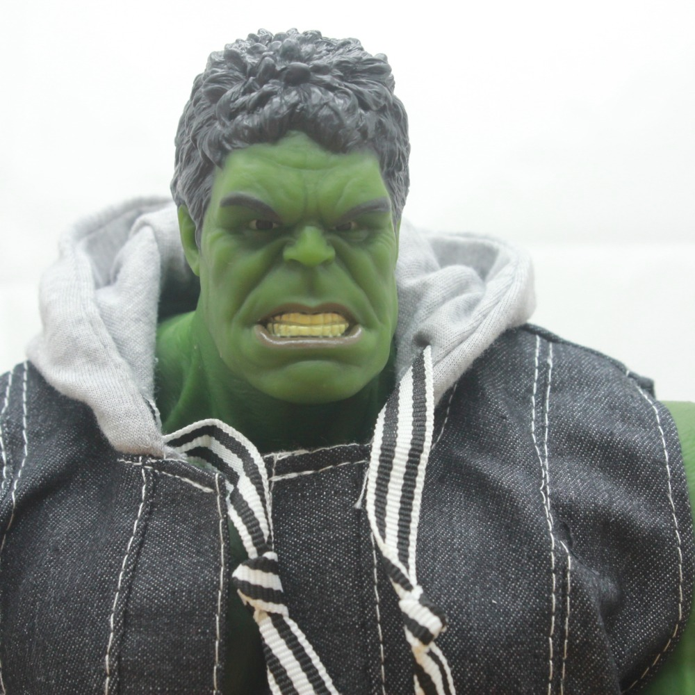 Hobbies & Collectibles Marvel Super Heroes Hulk large 42 cm model gifts free shipping