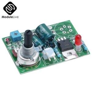 Image 2 - Placa de Control de hierro para soldadura, Controlador de estación, módulo de termostato AC 24V 3A 200 480C, A1321 para HAKKO 936