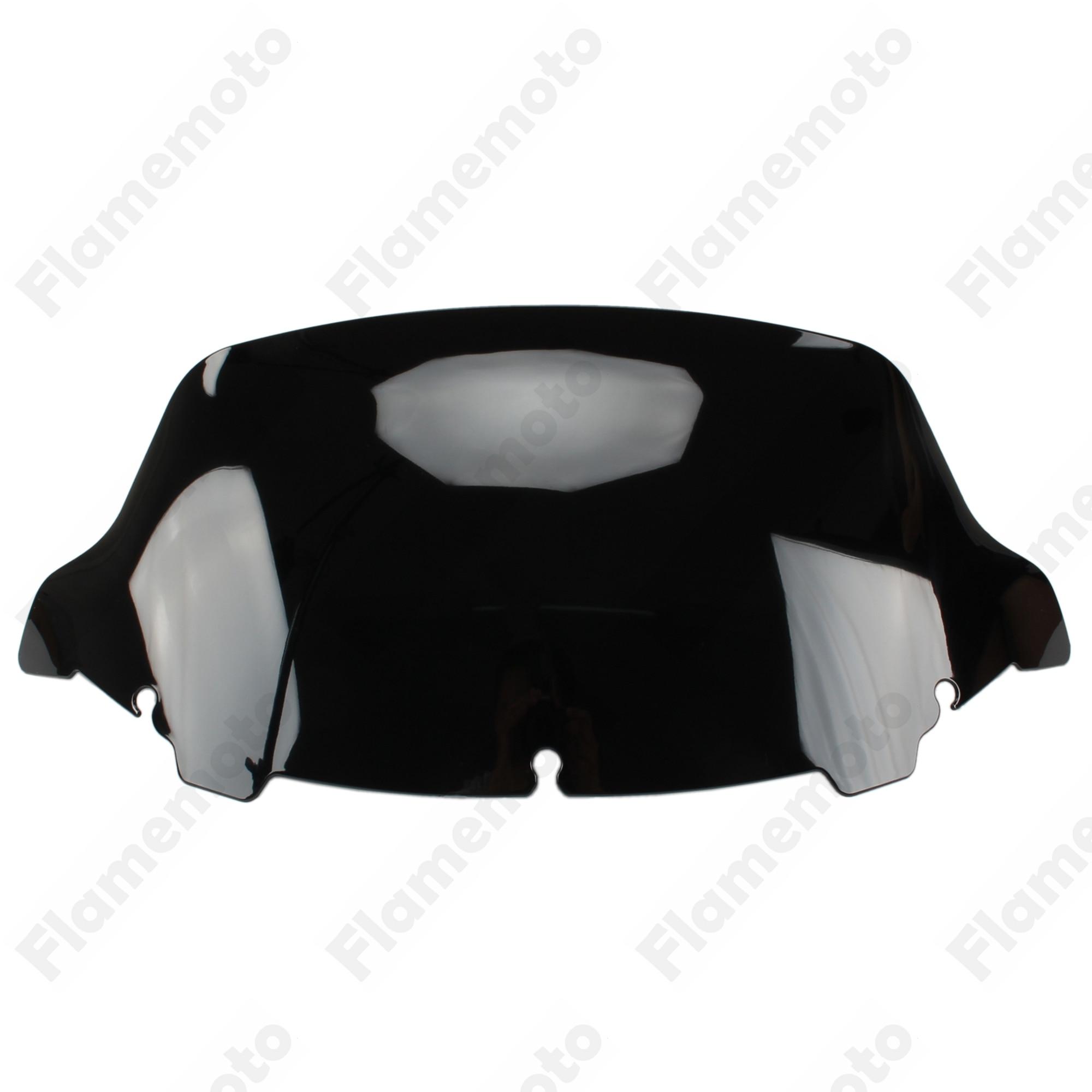 Motorcycle Accessories Dark Smoke PVC 10