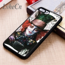 Buy alice in wonderland iphone case and get free shipping on AliExpress.com 0332468f5b99