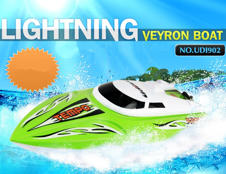 rc boat 902 speedboat 2.4G RC Racing Boat RTR Speedboat Water Cooling high speed outdoor toy remote control toys for best gifts cnc aluminum water cooling jacket for 29cc zenoah engine rc boat