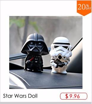 star wars doll