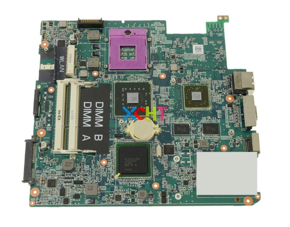for Dell Studio 1450 CN-0D888T 0D888T D888T w 216-0728018 GPU Laptop Motherboard Mainboard Testedfor Dell Studio 1450 CN-0D888T 0D888T D888T w 216-0728018 GPU Laptop Motherboard Mainboard Tested