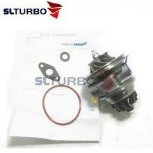 TF035 TF035HM 49135-03110 турбинный картридж для MITSUBISHI Delica 2.8L 4M40-49135-03101 Турбокомпрессор ремонтные комплекты ME202879