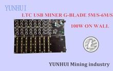 YUNHUI Mining machine supplier sell used Gridseed 5 0 6MH100W font b USB b font font