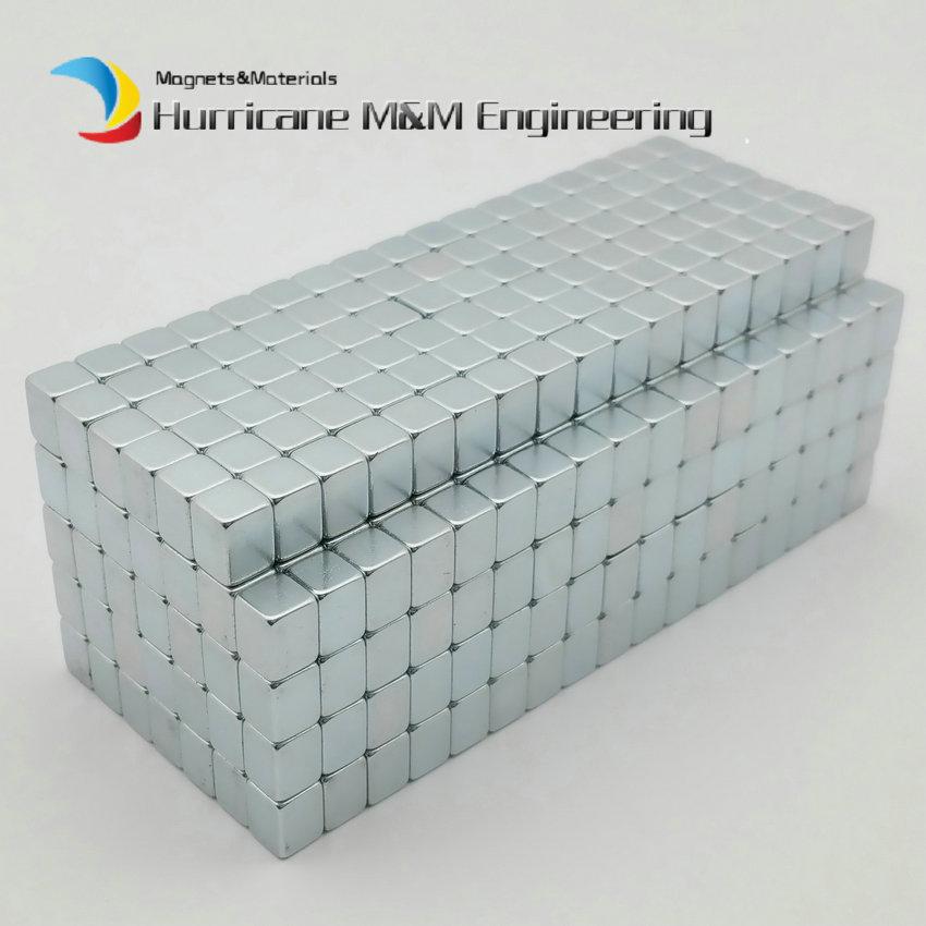 100-800pcs N42 NdFeB Block 8x6x6 (+/-0.05mm) Thin Plate Strong Neodymium Permanent Magnets Rare Earth Industry Magnet100-800pcs N42 NdFeB Block 8x6x6 (+/-0.05mm) Thin Plate Strong Neodymium Permanent Magnets Rare Earth Industry Magnet
