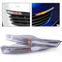 DWCX 3C0953041E 3C0953042E Bumper Turn Signal Light Lamp Lens Indicator For VW Passat B6 Sedan Wagon