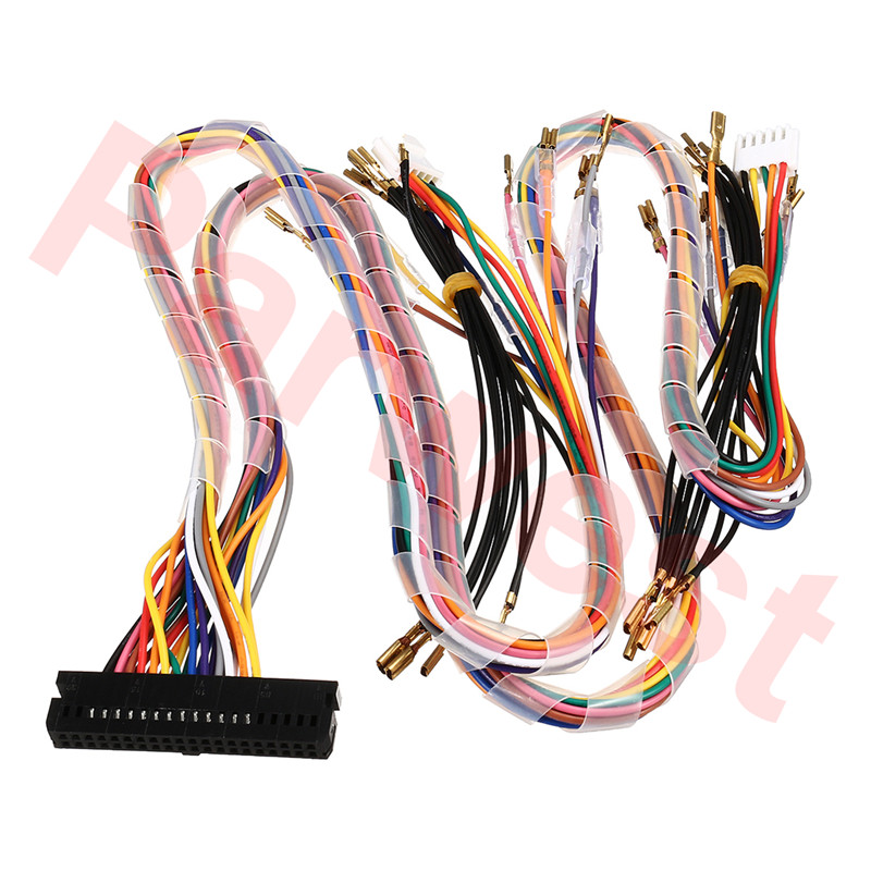 top 10 most por atv 15 cc gear box brands and get free ... Jamma Harness Wiring Diagram For Pot Of Gold on