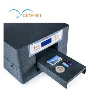 Digital A4 UV Printer for Phone Case Pen PVC Card Photos