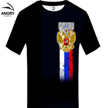 Russian T-shirt war army uniform gun shirt summer short sleeve punk style men's 3d tshirt homme футболка мужская ajax shirts men мужская футболка 3d t