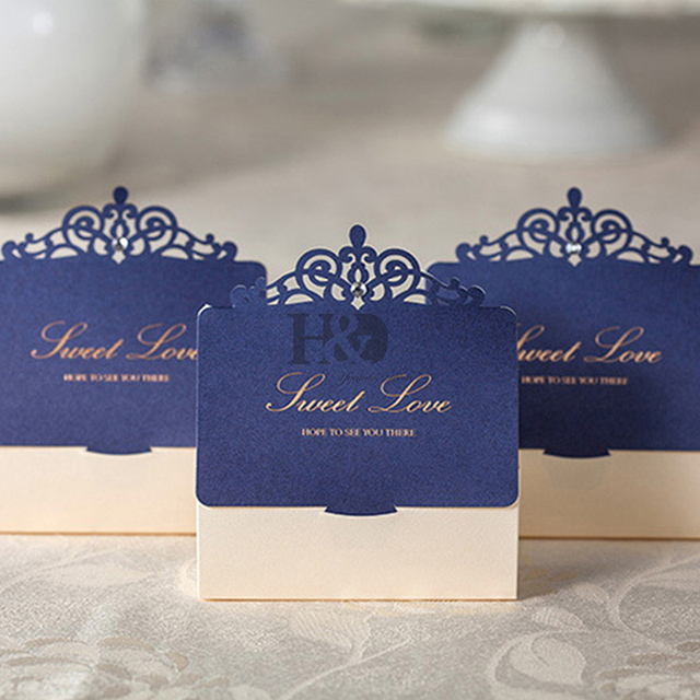 Hd New Arrival Sweet Love Wedding Favor Boxes Wedding Candy Box