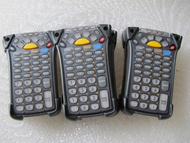 MC9090 MC9060 MC9190 keypad 43 keyboard original Symbol MC9090 MC9190 MC92N0 4pcs 1lot se1224 laser scan engine for symbol motorola mc9060 g mc9090 g standard range