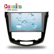 """10.2 """"Octa Core Android 6.0 GPS Del Coche para Nissan x-trail 2013-2016 Coche 2 Din radio de Navegación 2 Gb Ram + 32 Gb Rom PX5 64bit 4G neto"""