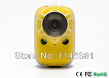 2017 New DHA6000 Wifi Action Sport Cam Camera Waterproof Full HD 1080P Video Helmet cam Camera Camcorder Free shipping