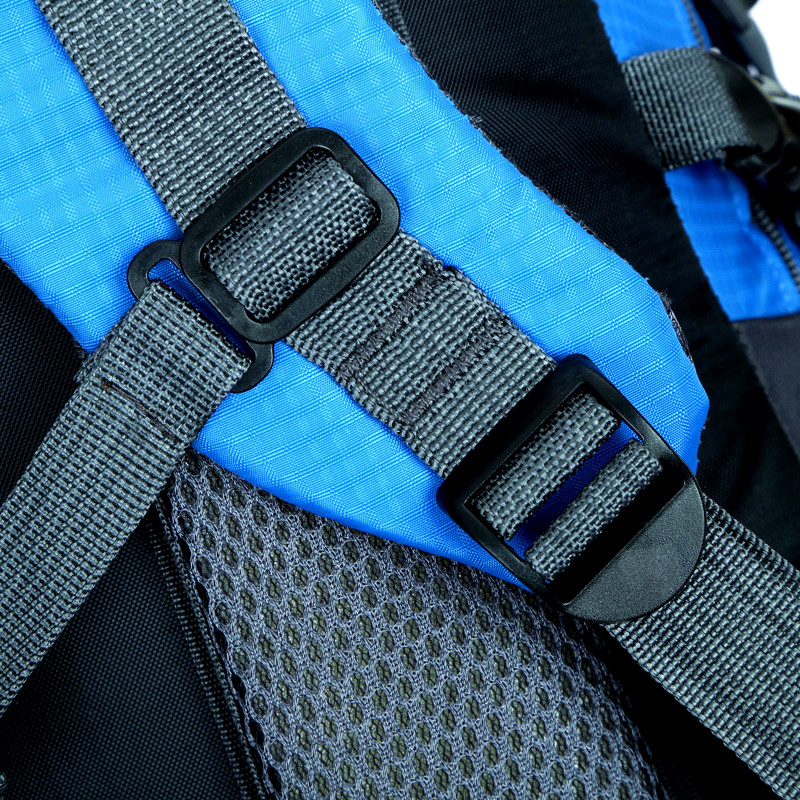 2018 New Arrival High Quality Waterproof Polyester Fabric Climbing Bags 30L Camping Hiking Outdoor Sport Backpack