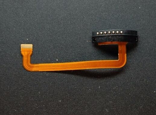 95%new 18-55 LENS Interface Flex Cable For Nikon AF-S 18-55 flex 18-55mm FOR Bayonet Mount Ring 18-55mm camera repair part