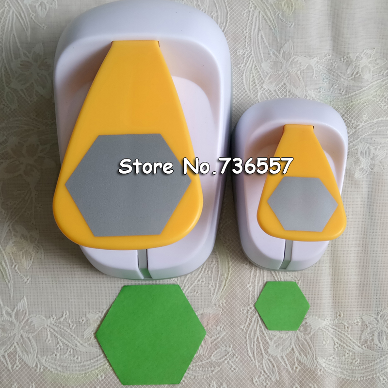 Free Ship 2pcs Hexagon (1pc 2