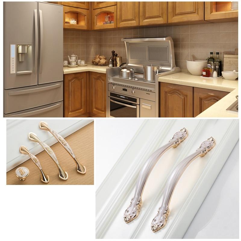 Bonito Muebles De Cocina Perillas Embellecimiento - Ideas Del ...