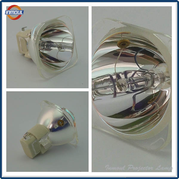 Replacement Projector Bare Lamp Bulb 5J.Y1H05.011 for BENQ MP724 Projector