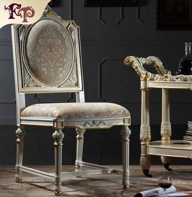 moebel im italienischen stil, italienischen stil esszimmer möbel hand carving blattgold stuhl, Design ideen