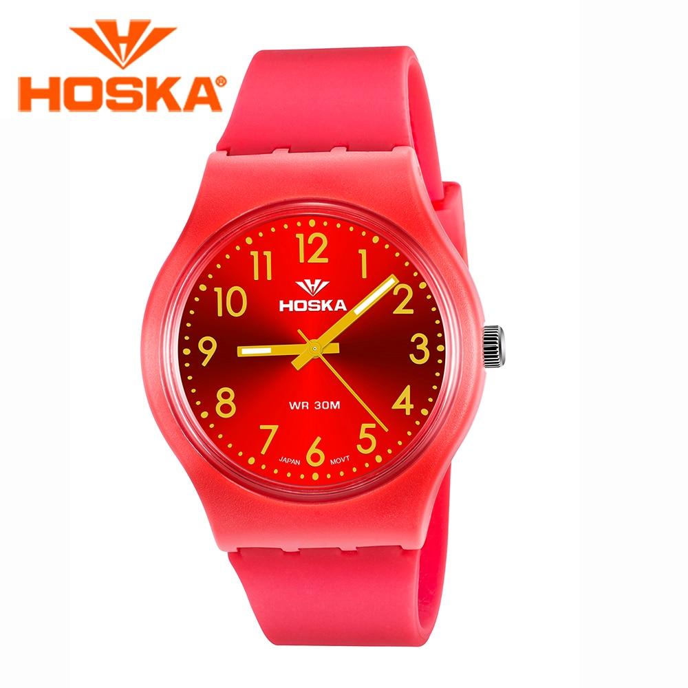 6ca4b17b56e Mulheres Relógios Moda para de Quartzo Meninas do Estudante ao ar Marca