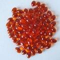 Directo de fábrica de Suministro de aceite de espino amarillo fruta cápsula blanda 200 unids x 500 mg/lot Mejor calidad a granel cantidad botella