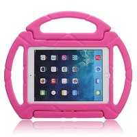 Case For Ipad Air Air 2 Ipad 2017 Shock Proof Non Toxic EVA Cover With Stand