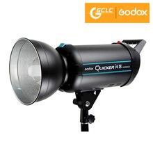 Godox QS Series 400WS QS-400D QS400 400W Studio Strobe Photo Flash Light Lamp for Portrait Fashion Wedding art Photography