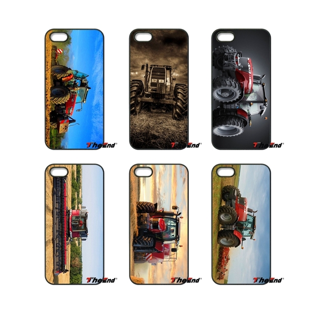 coque tracteur iphone 6