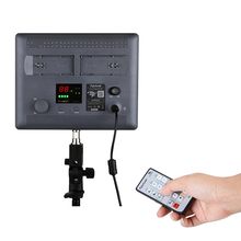 Aputure HR672C video camera light CRI95+ Led Light Panel photo lighting Variable-Color LED Video Light with Wireless Remote