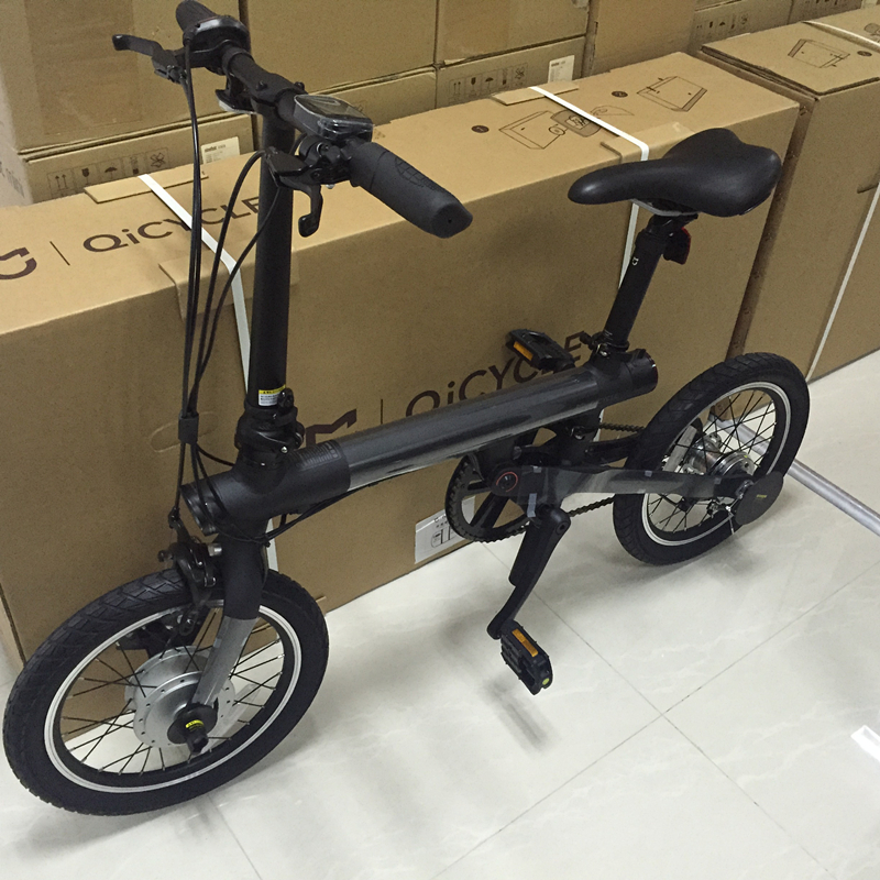 93c68d9c17c Original Xiaomi Smart Electric Bicyle Ef1 Sport Portable Mijia