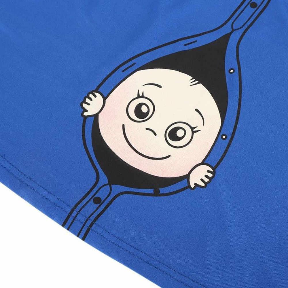 เสื้อยืดสตรีตั้งครรภ์คลอดบุตร Peeking T เสื้อการตั้งครรภ์ตลก Tee เสื้อ Maternidad Ropa Lactancia พยาบาลด้านบน