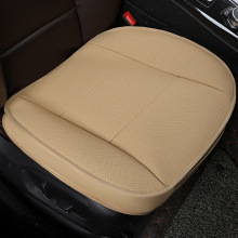 Car seat cover anti slip car cushion pad Interior Seat Cushion Mat for Auto Chair Universal Car-Styling