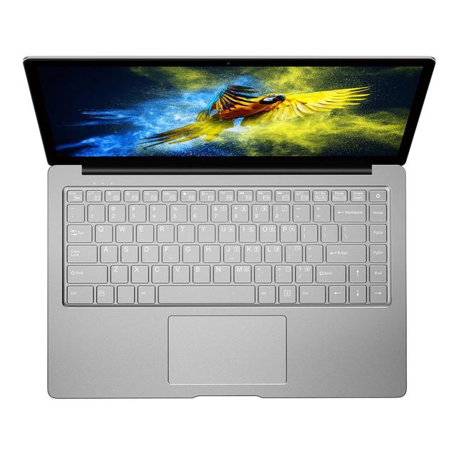 Chuwi Lapbook Air Notebook 14.1 inch 8GB RAM 128GB eMMC Windows 10 English Version Intel Celeron N3450 Quad Core M.2 SSD Port