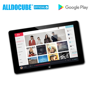 Image 2 - Alldocube iwork10 pro windows tablet 10.1 Polegada 4gb ram 64gb rom átomo windows 10 android 5.1quad core hdmi duplo sys