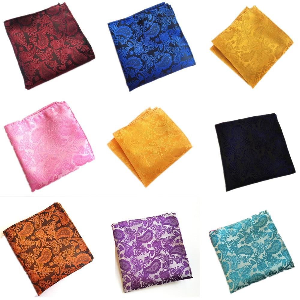 Damen-accessoires Bekleidung Zubehör 5 Stücke Retro Stil Blumen Vögel Taschentuch Dame Baumwolle Druck Alt-fashioned Zahn Taschentuch 30*30 Zxy9540