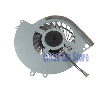original used Internal Cooling Fan for PS4 CUH-1001A 1000 1100 500GB Replacement Part KSB0912HE