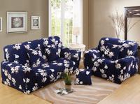 2016 New Spandex Sofa Cover Furniture Protector Slipcovers Sofa Tight Wrap Elastic Full Sofa Cover Towel