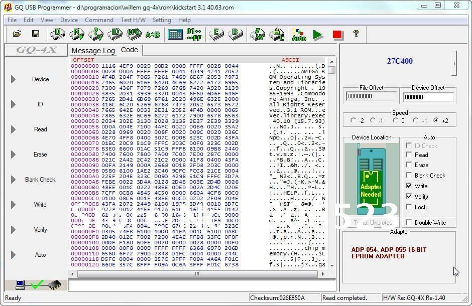 Willem Pcb50b Software Download