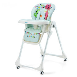 Light multi function children s chair portable folding baby luxury dining chair.jpg 250x250