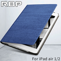 RBP For IPad Air 2 Case Lamshell Holster For Apple IPad Air 1 Case 9 7