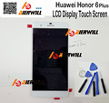 For Huawei Honor 6 Plus LCD Display + Touch Screen + Tools 100%  Digitizer Assembly Replacement Repair Accessories