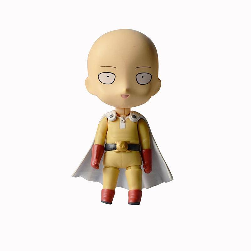 Small Saitama Figure